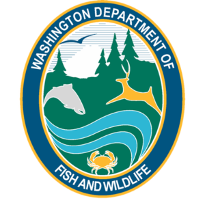 Dept. of Fish and Wildlife seal