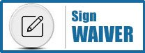 sign waiver icon
